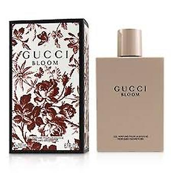 Gucci Bloom Perfumed suihku geeli 200ml