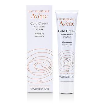 Avene Cold Cream - 40ml/1.2oz