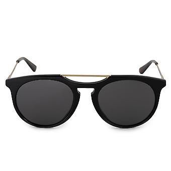 Gucci Round Sunglasses GG0320S 001 53