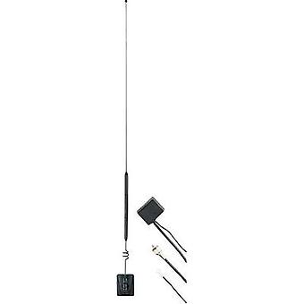 CB mobile antenna Team Electronic CB6019 TGA 2780 Lambda type 1/