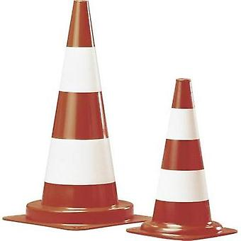 Traffic cones Moravia PVC-LEITKEGEL, TAGESLECHTEND, 750 MM