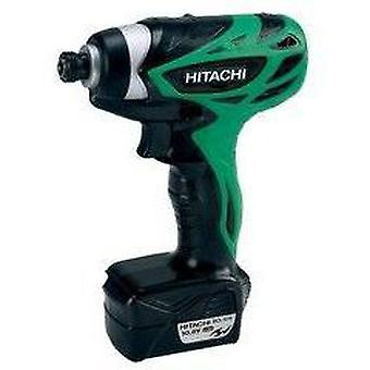 Hitachi Impact screwdriver 10.8 V