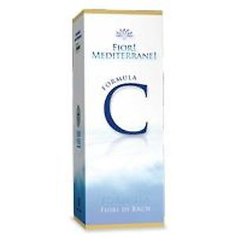 Forza Vitale Fm Formula C (Concentration) 10Ml.
