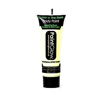 Paint Glow Glow In The Dark Face & Body Paint 10ml