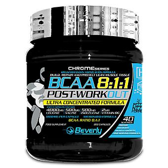 Beverly Nutrition BCAA 8: 1: 1 Post-Workout 100 Capsules (Sport , Amino acids)