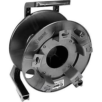 Cable reel Adam Hall 70225 Black