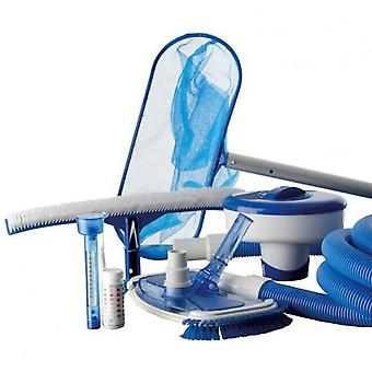 Gre Kit Complet 15 m3 (Garden , Swimming pools , Cleaning)
