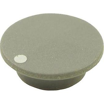 Cover + dot Red Suitable for K21 rotary knob Cliff