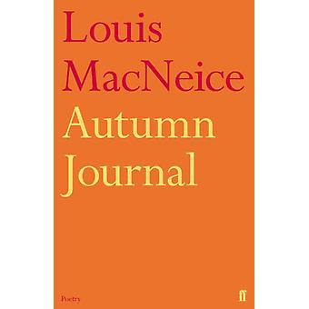 Autumn Journal (Paperback) by Macneice Louis