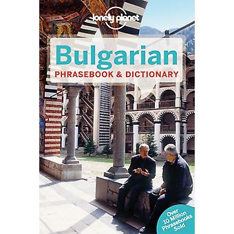 Lonely Planet Bulgarian Phrasebook & Dictionary (Lonely Planet Phrasebook and Dictionary) (Paperback) by Lonely Planet