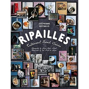 Ripailles (Paperback) by Reynaud Stephane
