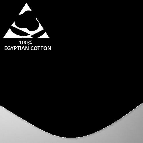 Count Cotton 200 Thread Sheets Egyptian Fitted Bed ON8Z0PknwX