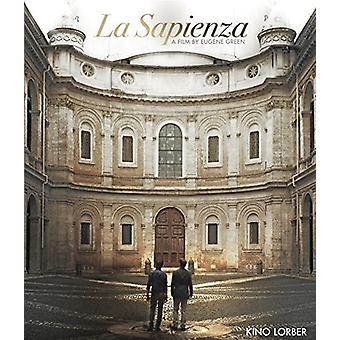 La Sapienza [Blu-ray] USA import