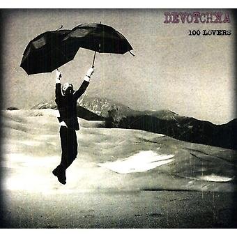 Devotchka - 100 Lovers [Vinyl] USA import
