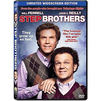 Step Brothers [DVD] USA import