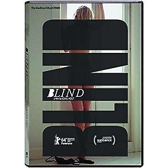 Blind [DVD] USA import