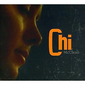 McClean Chi - algo [CD] USA importar