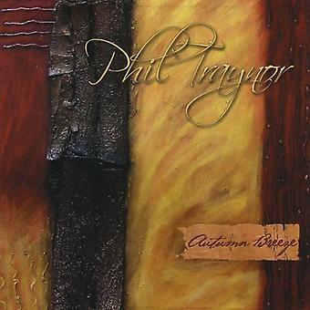 Phil Traynor - efteråret brise [CD] USA import