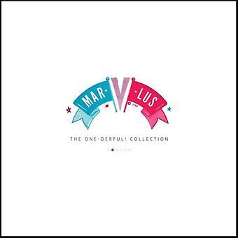 Forskellige kunstner - One-ligt samling: Mar-V-sk Records [Vinyl] USA import