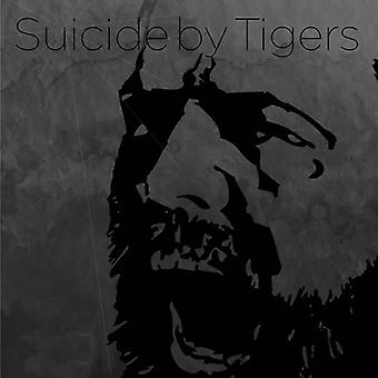 Suicide by Tigers - Suicide by Tigers [Vinyl] USA import