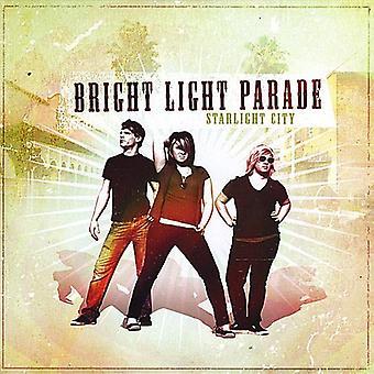 Desfile de luz brillante - importación de Estados Unidos de la ciudad de la luz de las estrellas [CD]