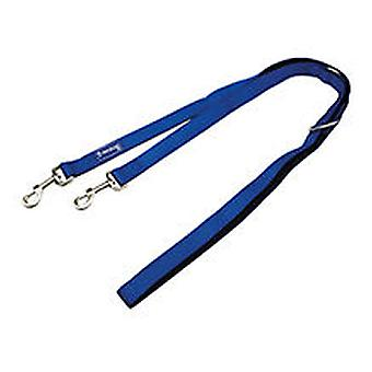 Freedog Blue Color Training Handle for Dogs (Dogs , Collars, Leads and Harnesses , Leads)