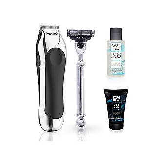 Wahl Wahl Shave And Trim Set