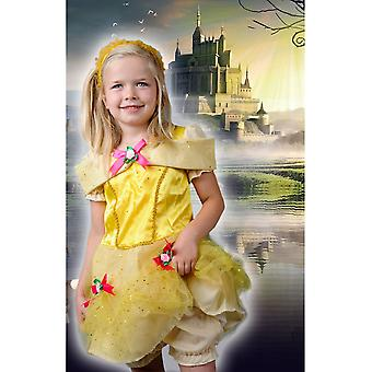 Children's costumes Girls Princess Anna Belle child