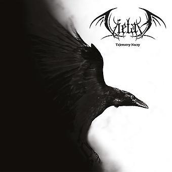 Vietah - Tajemstvy Noczy [Vinyl] USA importerer