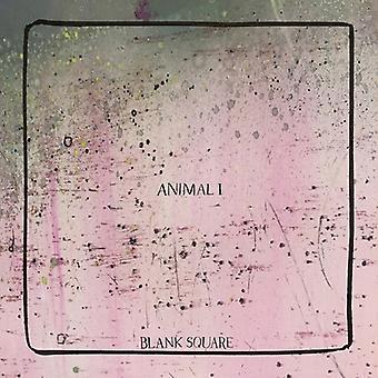 Tom Square - dyr I [CD] USA importerer