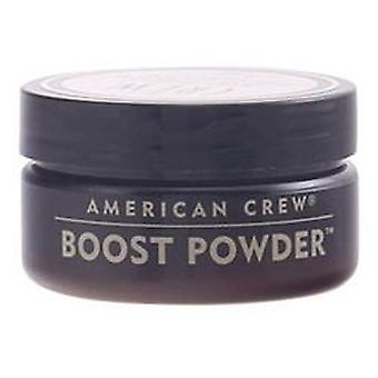 American Crew Boost Powder 10 Gr (Hair care , Styling products)