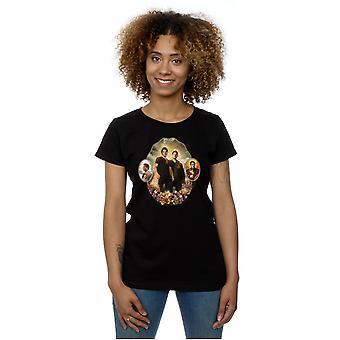 Supernatural Women's Holy Shrine T-Shirt