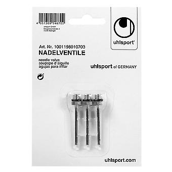 Uhlsport needle valves (PU 10 PCs)