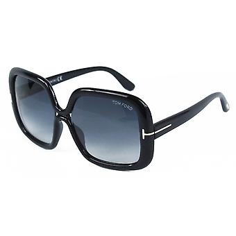 Tom Ford FT0389 Valeria 01B occhiali da sole