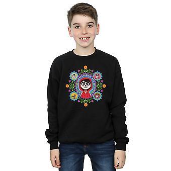 Disney Boys Coco Remember Me Sweatshirt