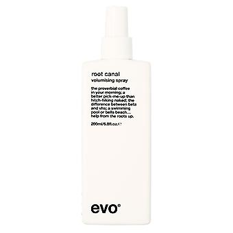Evo canalare Base supporto Spray 200ml