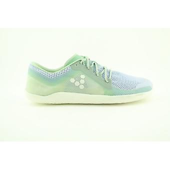Vivobarefoot Primus Lite Road Womens Shoes Green/Heather