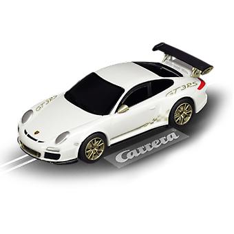 Carrera Porsche Gt3 Rs, White (Toys , Vehicles And Tracks , Mini Vehicles , Cars)