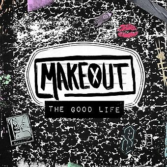 Makeout - Good Life [CD] USA import