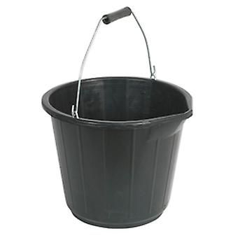 Sealey Bm16 Bucket 14Ltr Composite