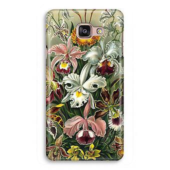 Samsung Galaxy A5 2017 Full Print Case - Haeckel Orchidae