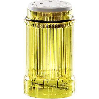 Signal tower component LED Eaton SL4-BL24-Y Yellow