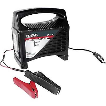 Automatic charger Eufab 16542 12 V
