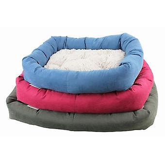 Pawise Cama Clasica Desenfundable Verde (Dogs , Bedding , Beds)