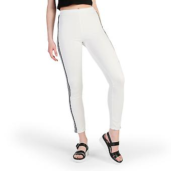 Lokita Women Trousers White