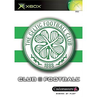 Club voetbal Celtic