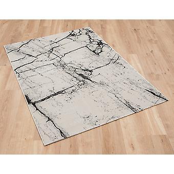 Marmer 37201 622 grijze rechthoek tapijten moderne tapijten