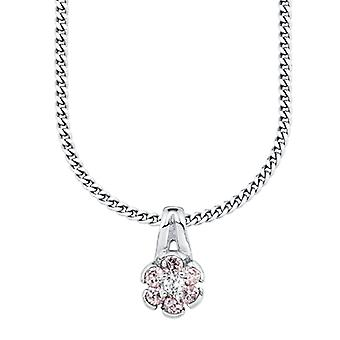 Princess Lillifee Children Kids Necklace Silver pLF5 / 41-435345