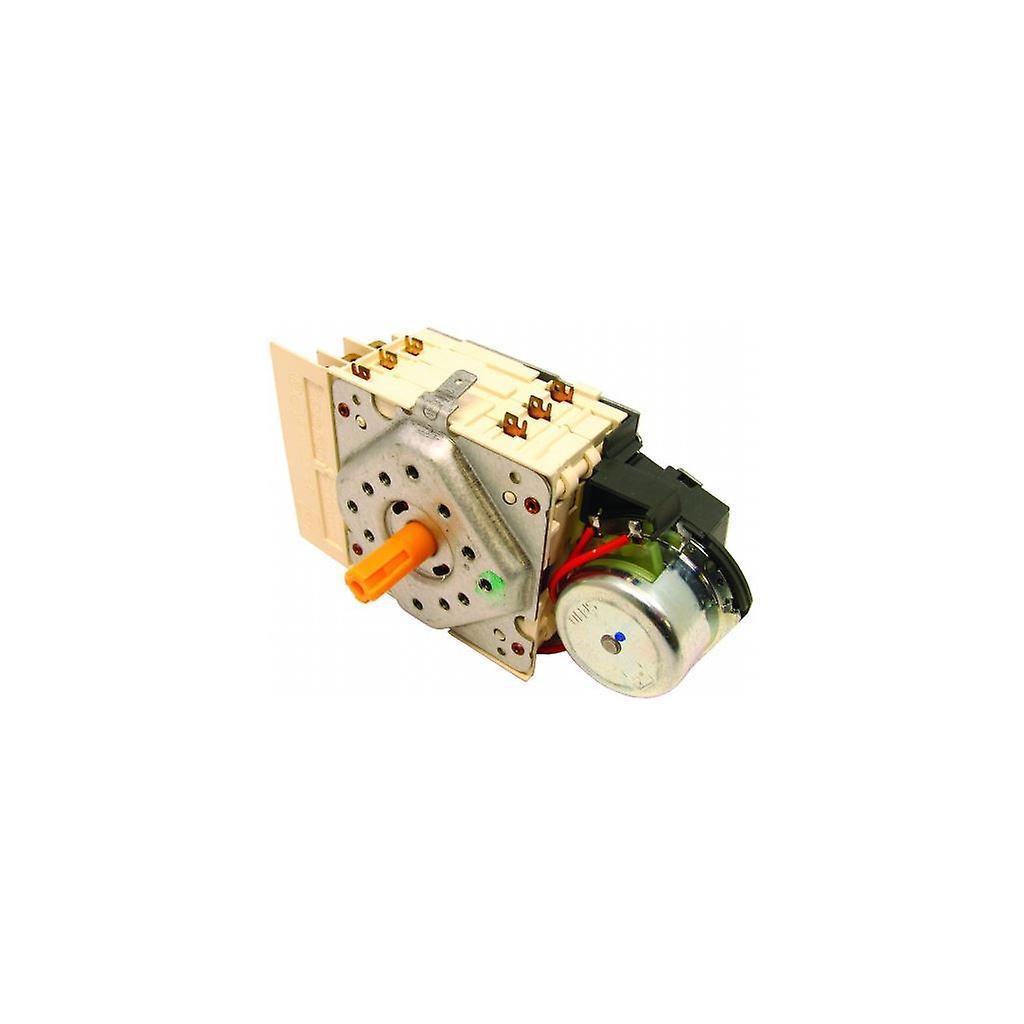 Whirlpool Dishwasher Timer Assembly - EC4657.01