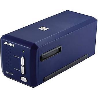 Plustek OpticFilm 8100 Dia Scanner, negativ Scanner 7200 dpi
